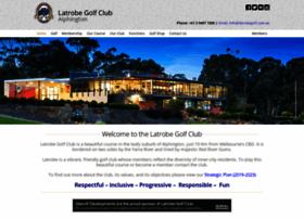 latrobegolf.com.au