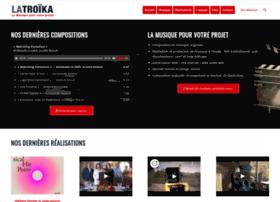 latroika.com