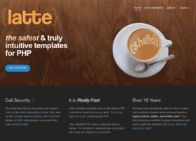 latte.nette.org