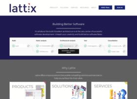 lattix.com