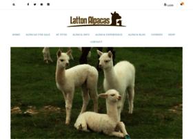 lattonalpacas.co.uk