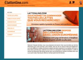 lattonline.com