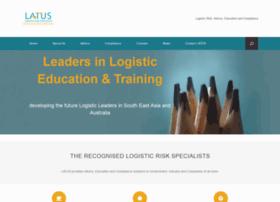 latus.edu.au
