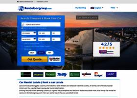 latvia.rentalcargroup.com