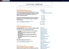 latvianabroad.blogspot.com.ar