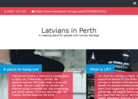 latviansinperth.club
