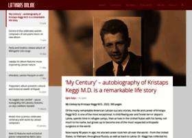 latviansonline.com