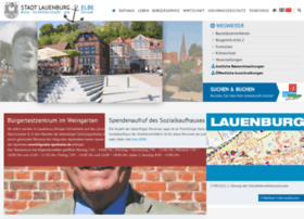 lauenburg.de
