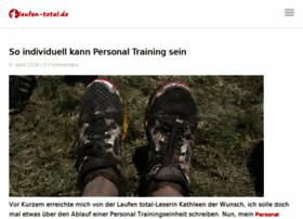 laufe-marathon.de