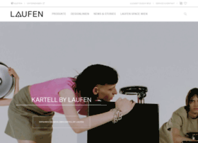 laufen.co.at