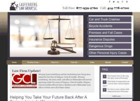 lauflaw.fosterwebmarketing.com