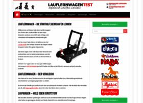lauflernwagen-test.de