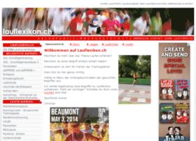 lauflexikon.ch