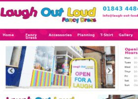 laugh-out-loud.com