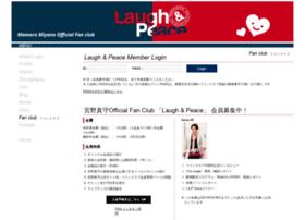 laughandpeace.com
