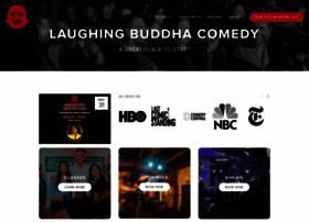 laughingbuddhacomedy.com