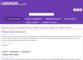 laughslife.com