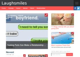 laughsmiles.net