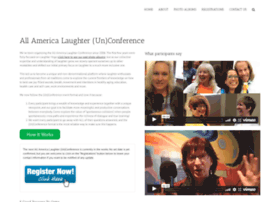 laughterconference.com