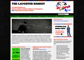 laughterremedy.com