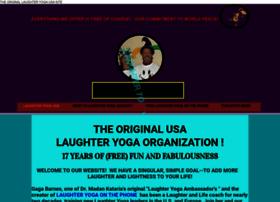 laughteryogausa.com