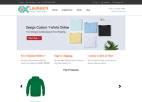 laukexin.com
