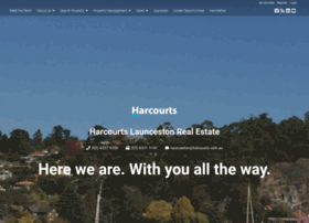 launceston.harcourts.com.au