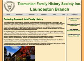 launceston.tasfhs.org