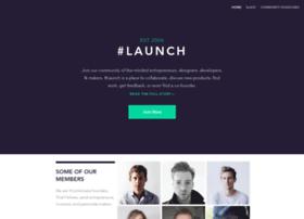 launch-chat.com