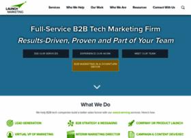 launch-marketing.com