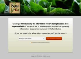 Launch.borntogrow.net