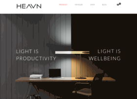 launch.heavn.io