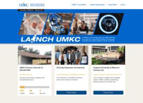 launch.umkc.edu