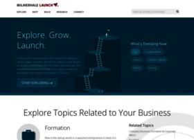 Launch.wilmerhale.com