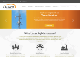 launch3microwave.com