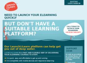 launchandlearn.co.uk