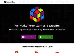 launchbox-app.com