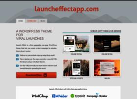 launcheffectapp.com