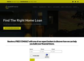launchfinance.com.au