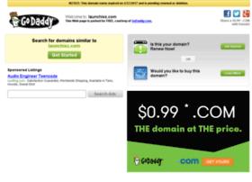 launchiez.com