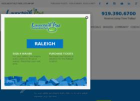 launchingpadraleighcom.reachlocalweb.com