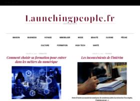 launchingpeople.fr