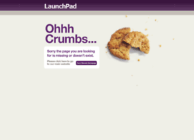 launchpad.foxs-biscuits.co.uk