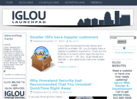 launchpad.iglou.com