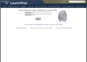 launchpad.psu.edu