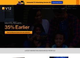 launchpad.v12groupinc.com