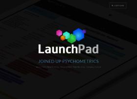 launchpadpsychometrics.com