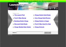 launchpage.com