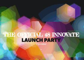 launchparty48innovate.splashthat.com