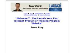 launchyourfirstproduct.com